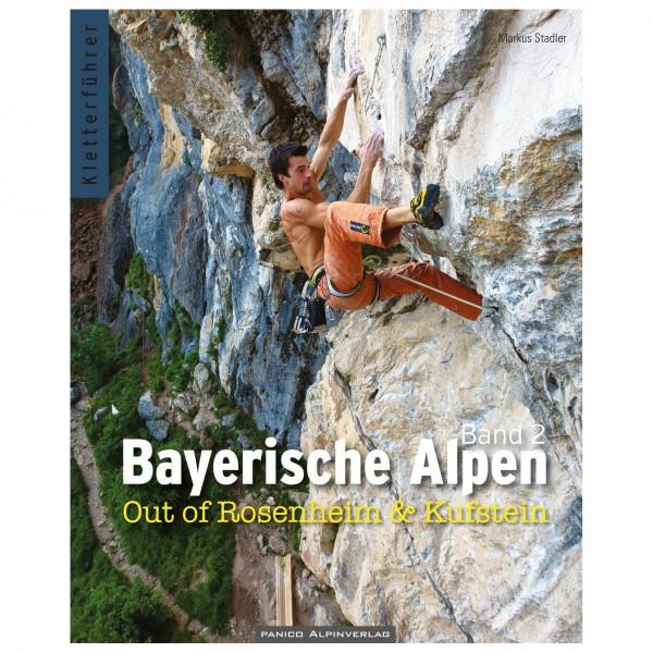 Panico - Bayerische Alpen II - Out of Rosenheim& Kufstein
