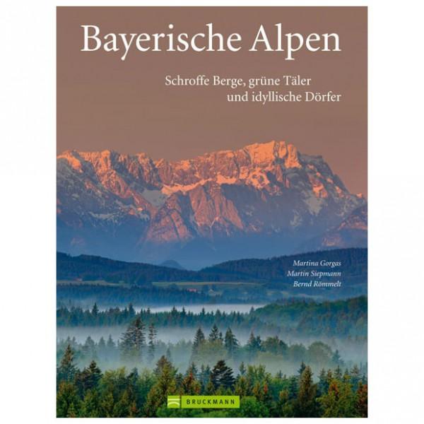 Bruckmann - Bayerische Alpen