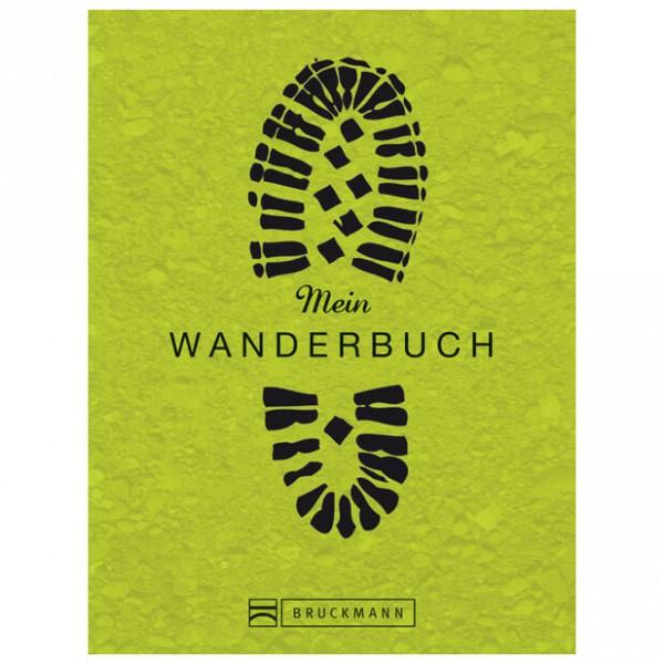 Bruckmann - Mein Wanderbuch