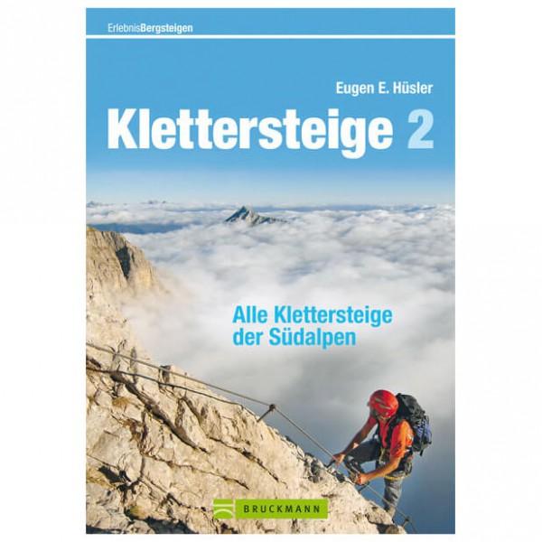 Bruckmann - Klettersteige 2