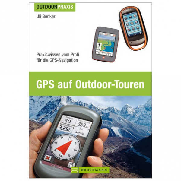 Bruckmann - GPS auf Outdoor-Touren