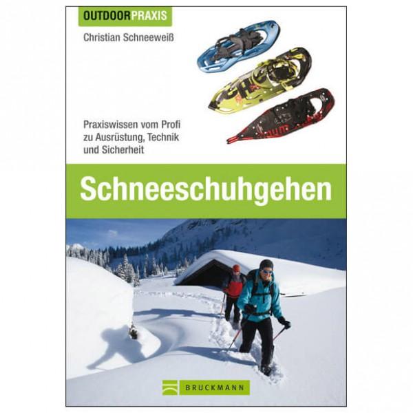 Bruckmann - Schneeschuhgehen - Wandelgidsen