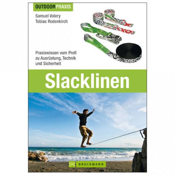 Bruckmann - Slacklinen