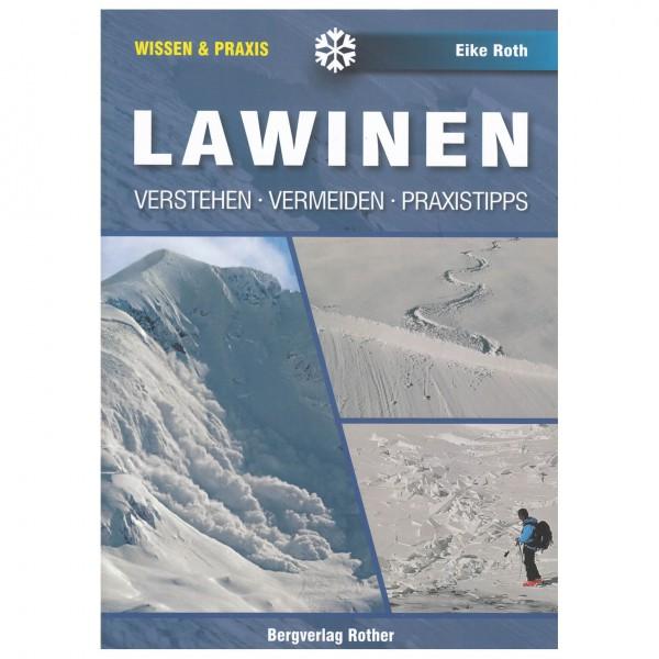Bergverlag Rother - Lawinen Verstehen-Vermeiden-Praxistipps