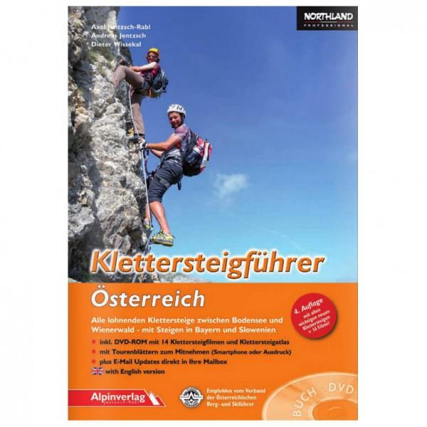Alpinverlag - Klettersteigführer Österreich