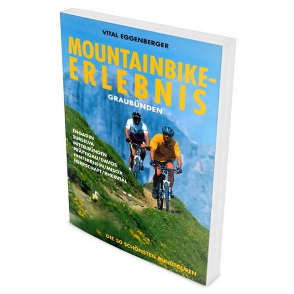 Climb & Bike Verlag - MTB Graubünden - Band 1