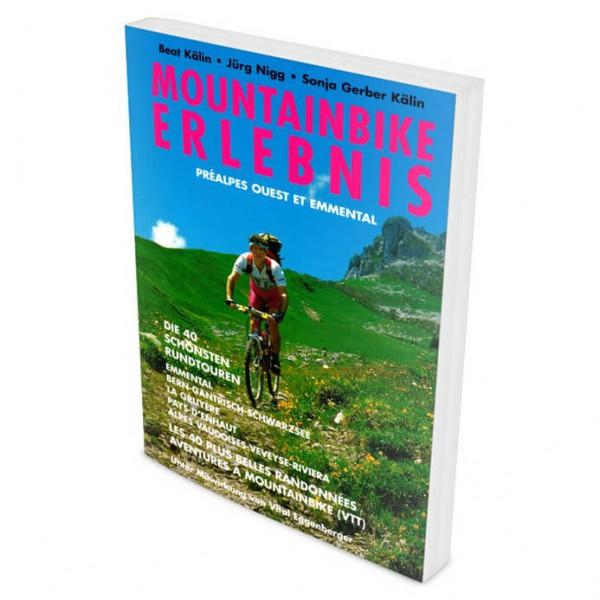 Climb & Bike Verlag - MTB Emmental - Cycling guide