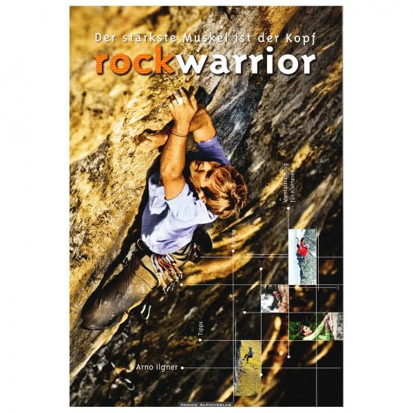 Panico - Rock Warrior - der stärkste Muskel ist der Kopf