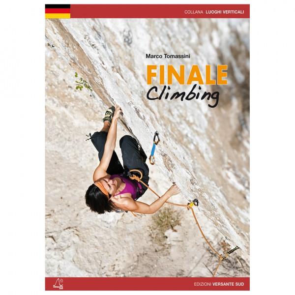 Versante Sud - Finale Climbing - Kiipeilyoppaat