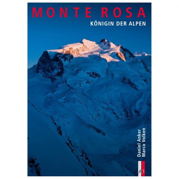 AS Verlag - Monte Rosa - Königin der Alpen