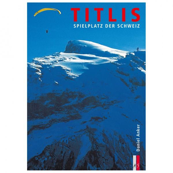 AS Verlag - Titlis - Spielplatz der Schweiz