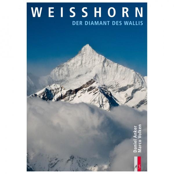 AS Verlag - Weisshorn - Der Diamant des Wallis