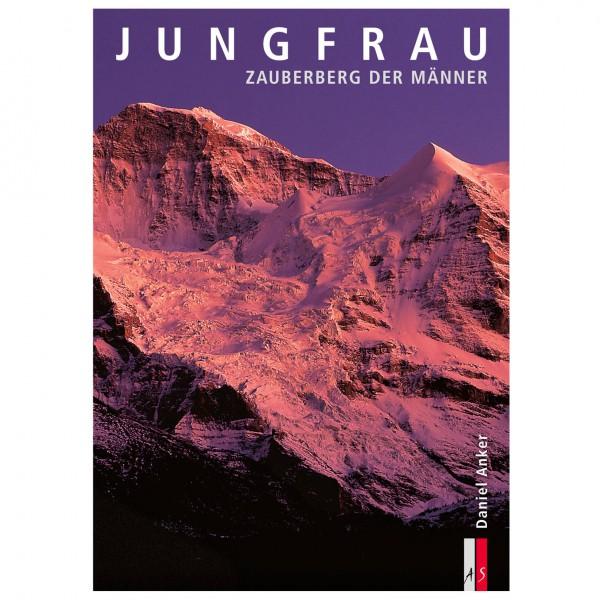 AS Verlag - Jungfrau - Zauberberg der Männer