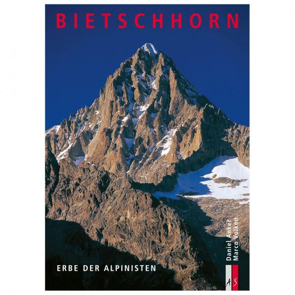 AS Verlag - Bietschhorn - Erbe der Alpinisten