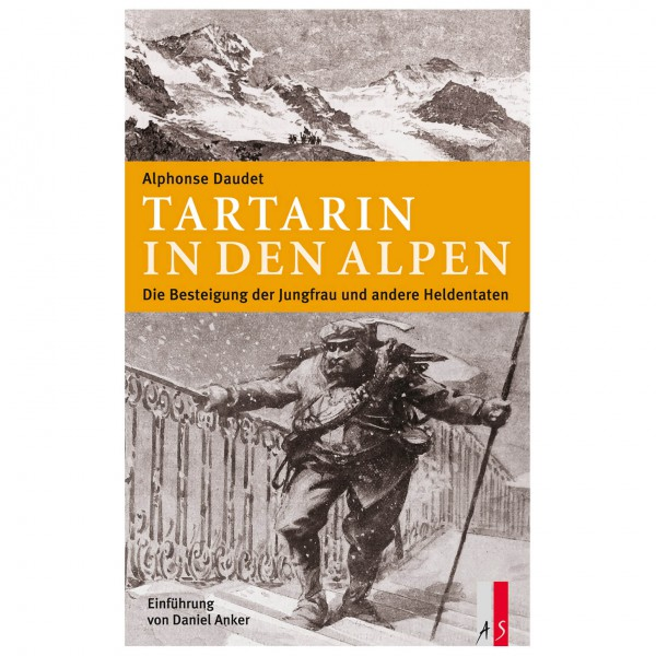 AS Verlag - Tartarin in den Alpen