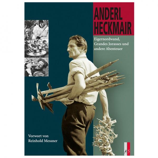 AS Verlag - Ander Heckmair - Eigernordwand
