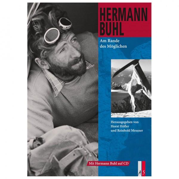 AS Verlag - Hermann Buhl - Am Rande des Möglichen