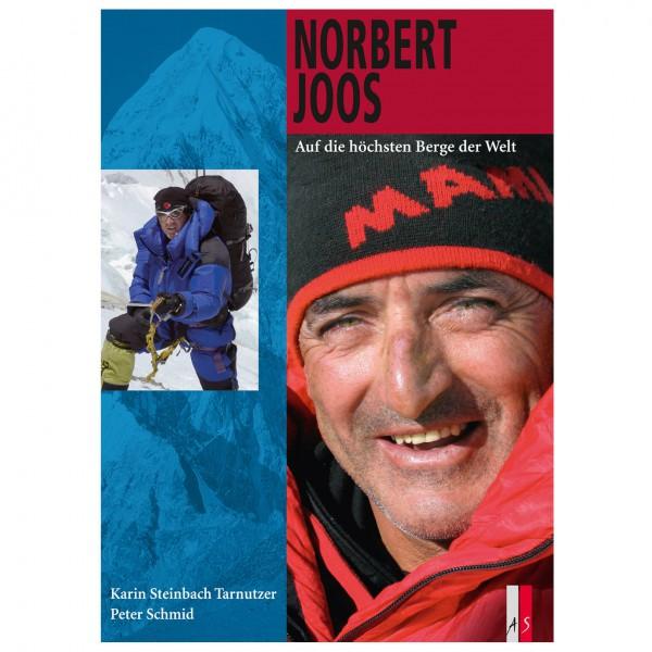 AS Verlag - Norbert Joos - Auf die höchsten Berge