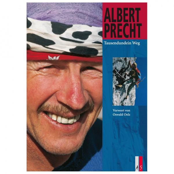 AS Verlag - Albert Precht - Tausend und ein Weg