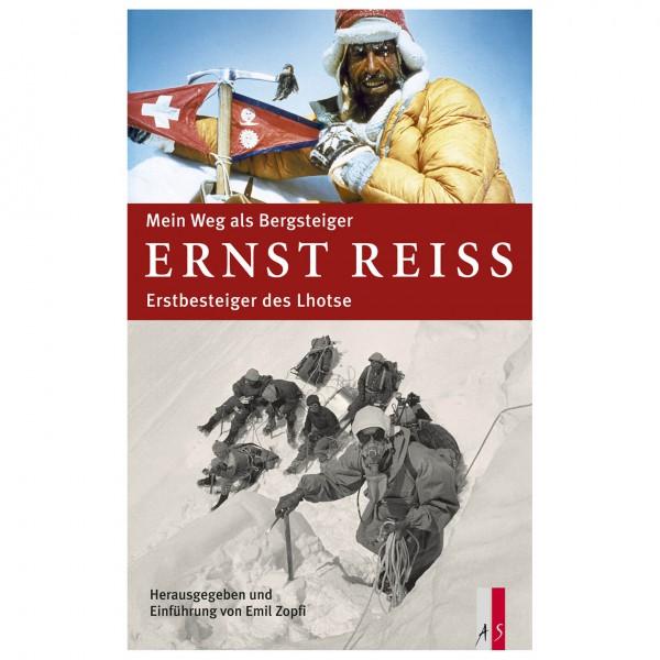 AS Verlag - Ernst Reiss