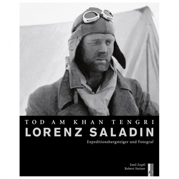 AS Verlag - Lorenz Saladin