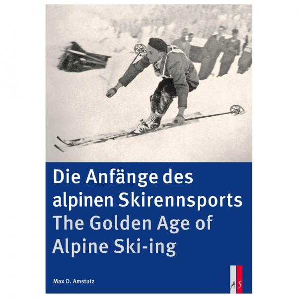 AS Verlag - Die Anfänge der alpinen Skirennsports