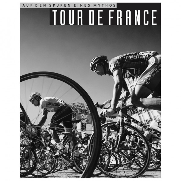 AS Verlag - Tour de France