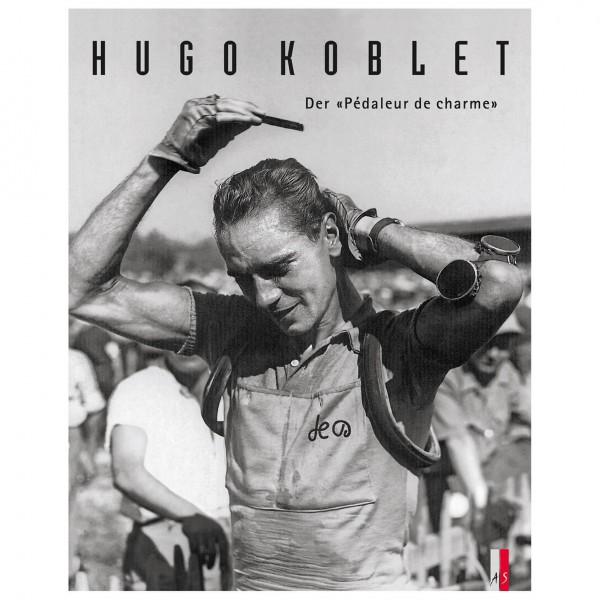 AS Verlag - Hugo Koblet