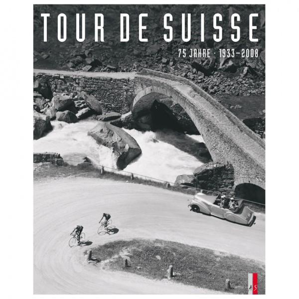 AS Verlag - 75 Jahre Tour de Suisse