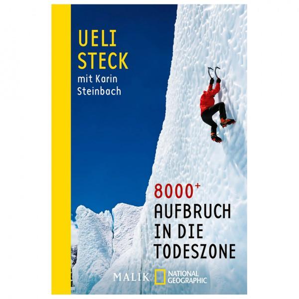 Malik - Ueli Steck - 8000+ Aufbruch in die Todeszone