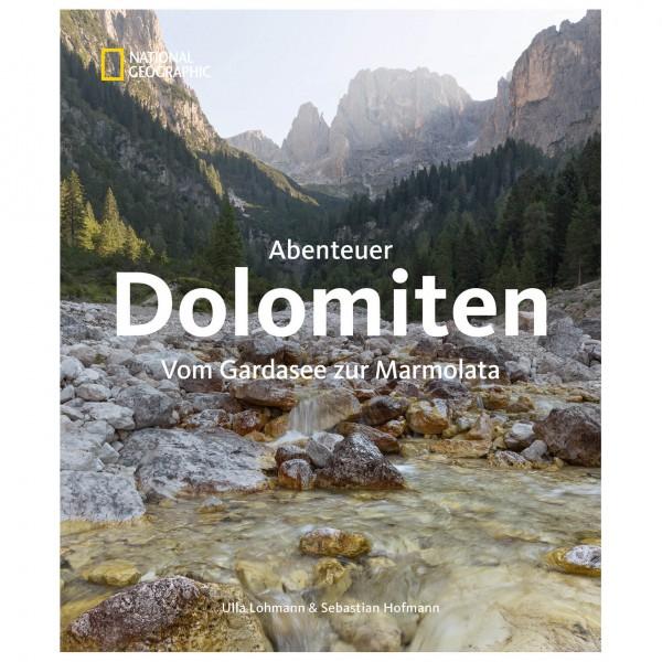 National Geographic - Abenteuer Dolomiten