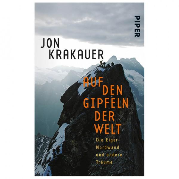 Piper - Auf den Gipfeln der Welt - Jon Krakauer