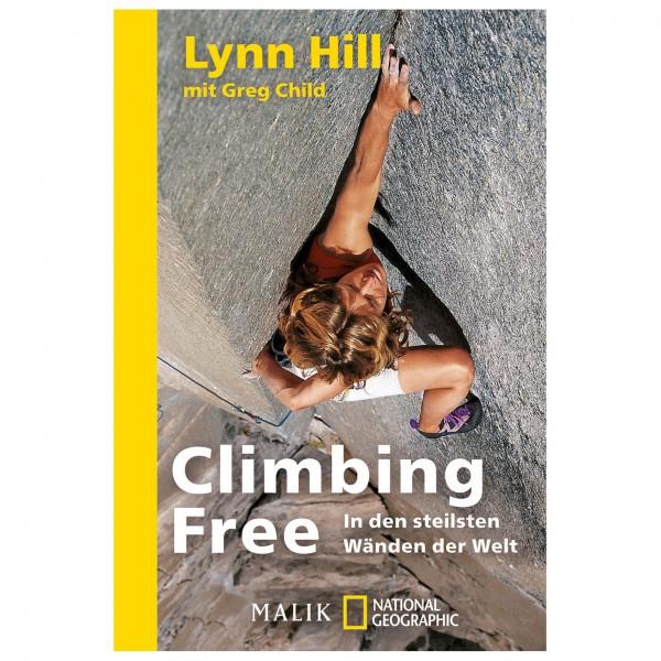 Malik - Lynn Hill - Climbing Free