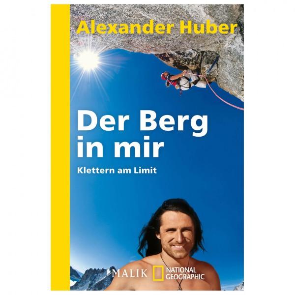 Malik - Alexander Huber
