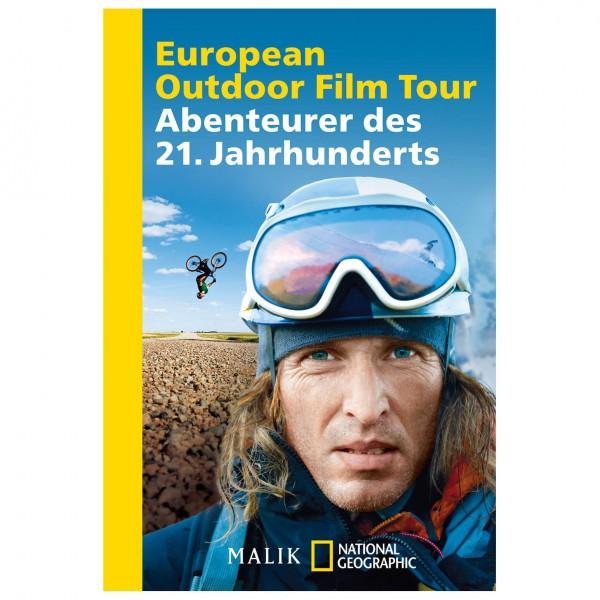 Malik - Joachim Hellinger u.a. - European Outdoor Film Tour