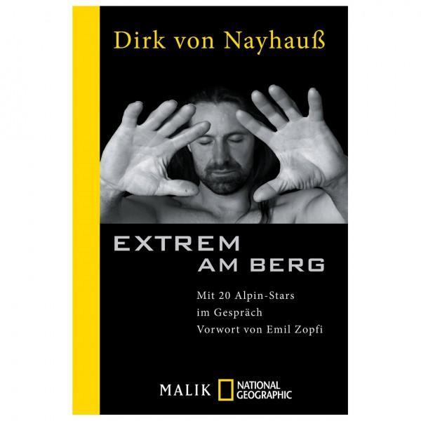 Malik - Dirk von Nayhauß - Extrem am Berg