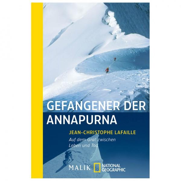 Piper - Gefangener der Annapurna - Jean-Christophe Lafaille