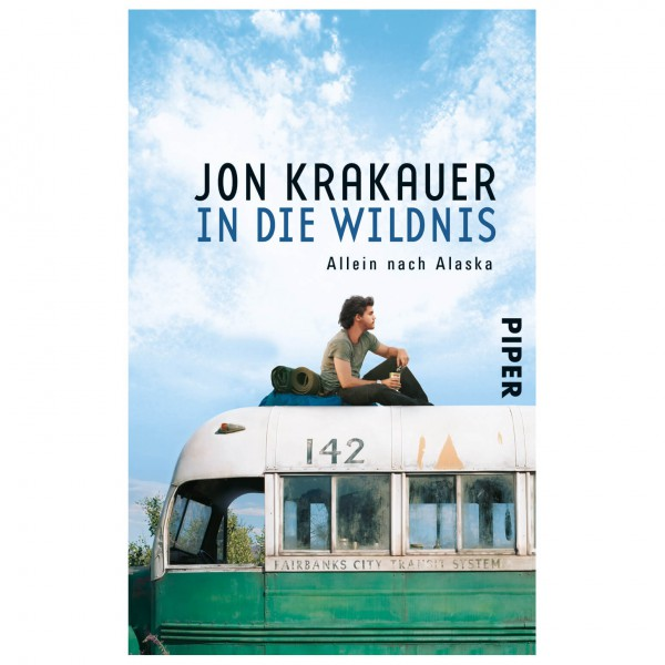 Piper - In die Wildnis - Jon Krakauer