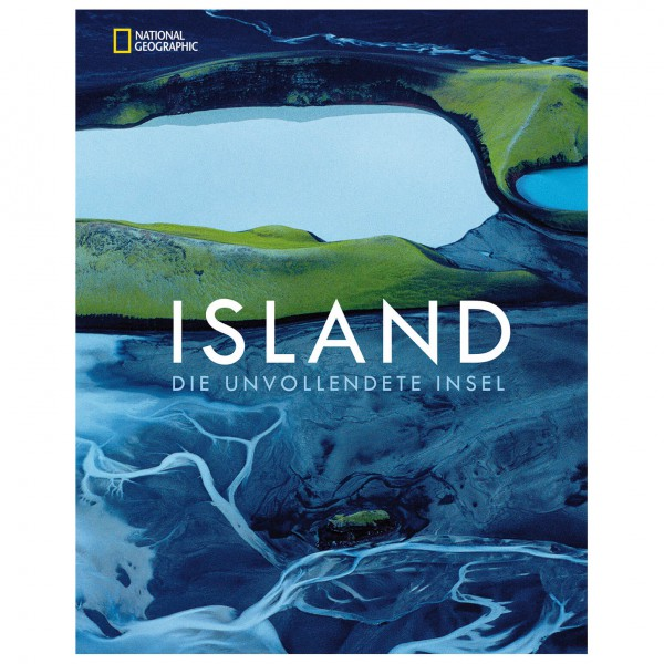 National Geographic - Island