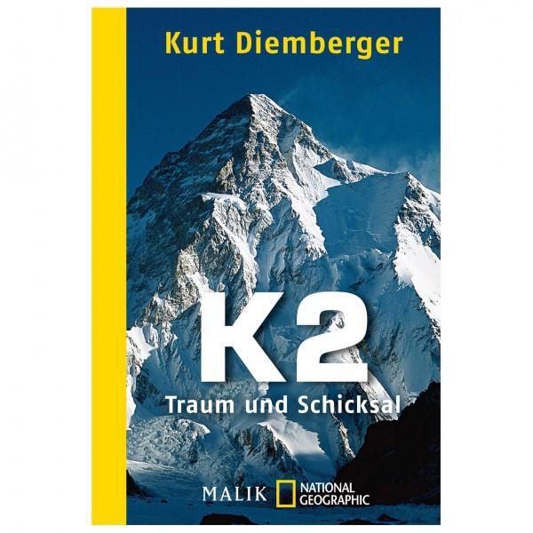 Malik - Kurt Diemberger - K2 Traum und Schicksal
