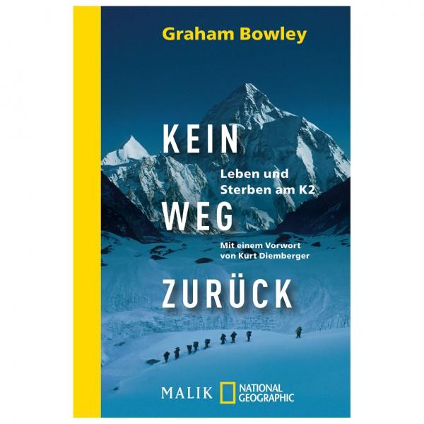 Malik - Graham Bowley - Kein Weg zurück