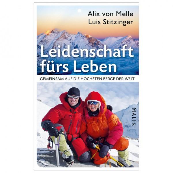Malik - A. v. Melle, L. Stitzinger - Leidenschaft fürs Leben