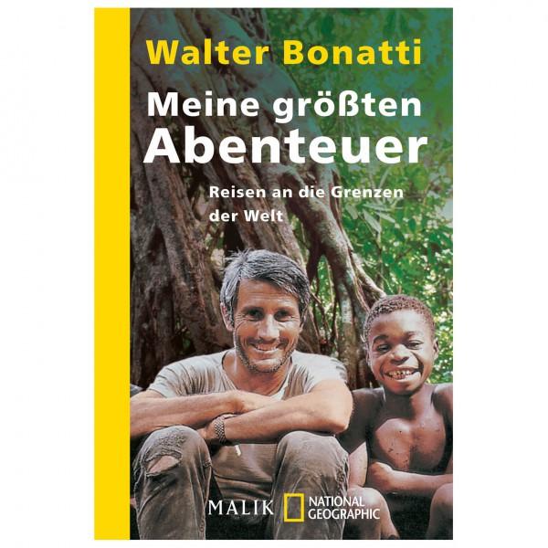 Malik - Walter Bonatti - Meine größten Abenteuer