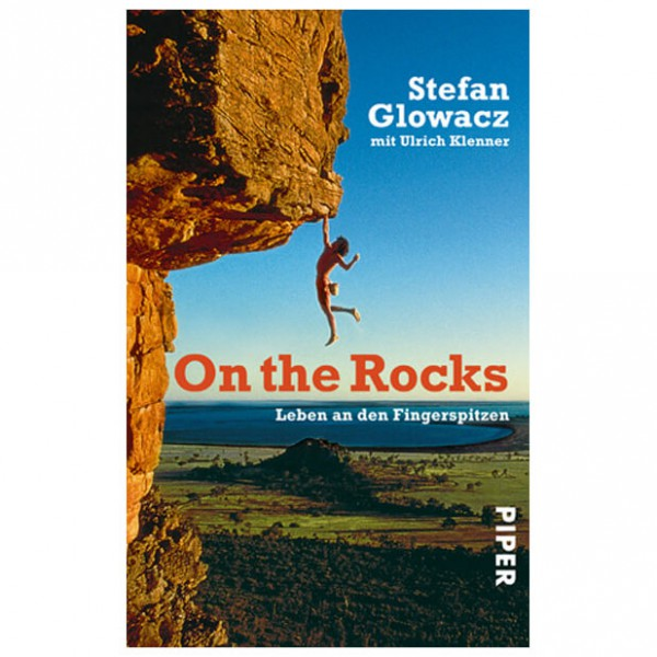 Piper - On the Rocks - Stefan Glowacz