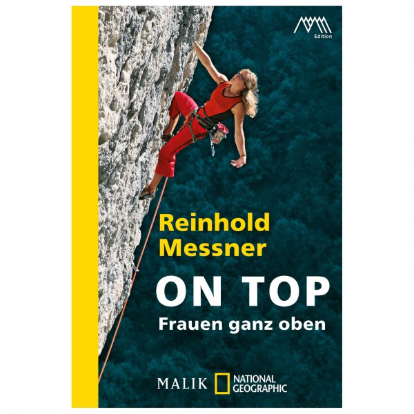 Malik - Reinhold Messner - On Top