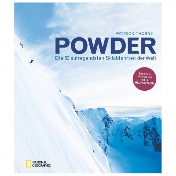 National Geographic - Powder