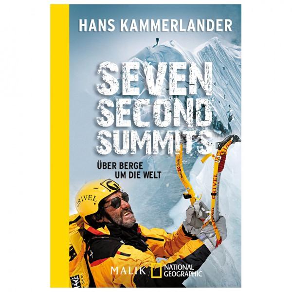 Malik - Hans Kammerlander - Seven Second Summits