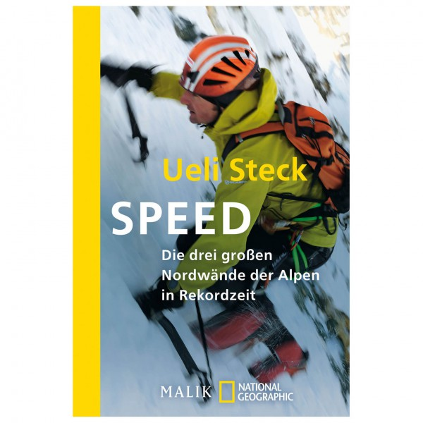 Malik - Ueli Steck - Speed