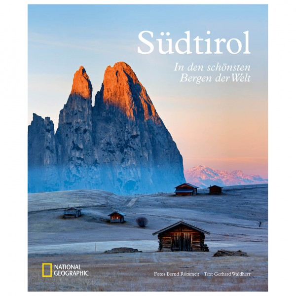 National Geographic - Südtirol