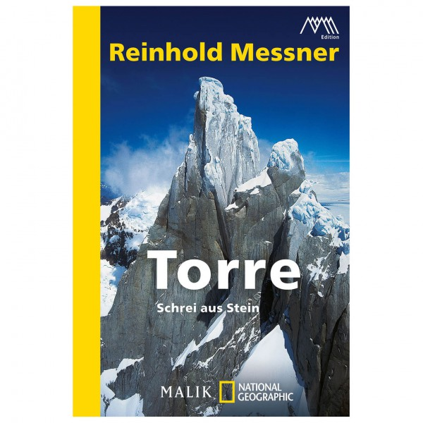 Malik - Reinhold Messner